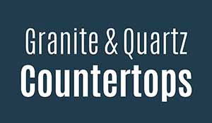 GRANITE & QUARTZ COUNTERTOPS SALE EVENT. GET A FREE KITCHEN UNDER-MOUNT SINK WITH YOUR PURCHASE!