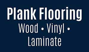 PLANK FLOORING ON SALE Wood ■ Vinyl ■ Laminate