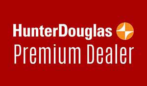 Hunter Douglas  PREMIUM DEALER  BETTER LOOKS & STYLES THAN THE BIG BOX STORES!